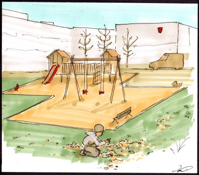 What is a valuable playground?